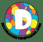 🥇Decoración y Disfraces para Fiestas y Cumpleaños Infantiles