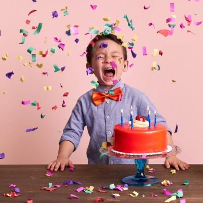 Decoración para cumpleaños infantil y adulto