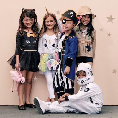 Disfraces para fiestas de cumpleaños infantil y adultos
