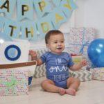 Juegos de fiesta de 1er cumpleaños