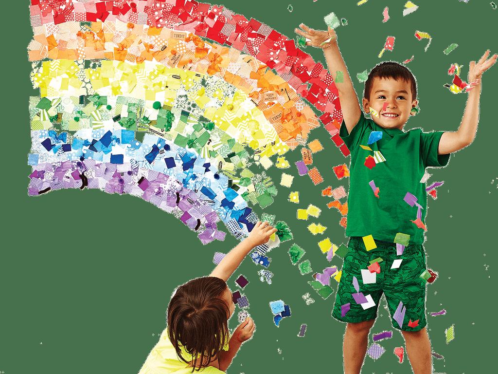 Decoración para cumpleaños infantiles