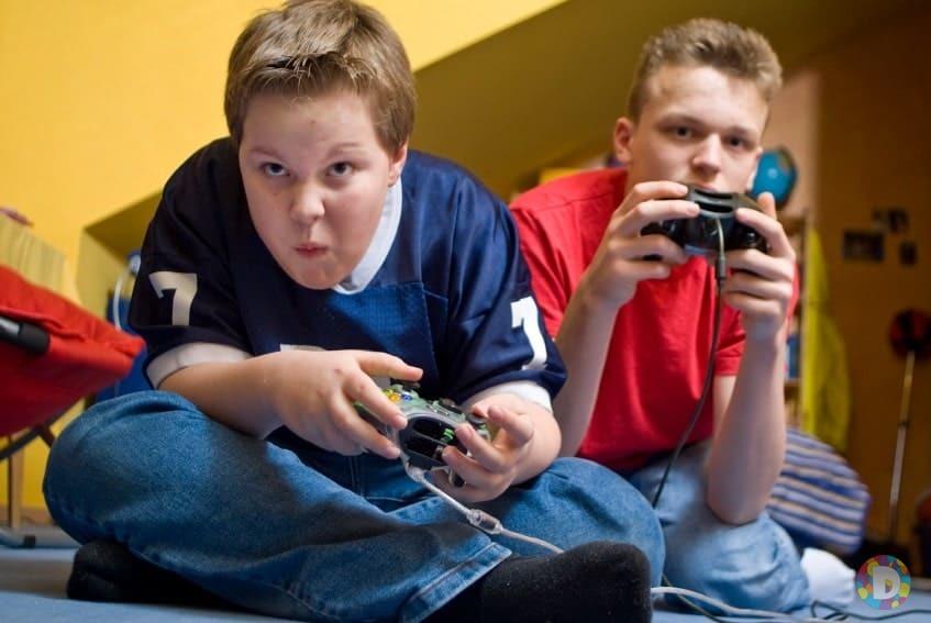 Juegos para niños mayores de 10 años