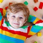 Juegos para niños de tres años