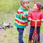 Beneficios niños